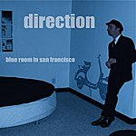 Direction Blue Room In San Francisco