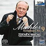 Czech Philharmonic Orchestra Mahler: Symphony No.9