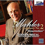 Czech Philharmonic Orchestra Mahler: Symphony No.2 ''resurrection''
