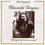 Chavela Vargas The Legend Of Mexican Music