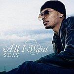 Shay All I Want