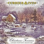 London Symphony Orchestra Christmas Treasures: Currier & Ives Holiday Collection