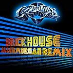 The Commodores Brick House (Allen Morgan Remix) - Single