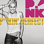 Pink F**kin' Perfect (Clean Radio Edit)