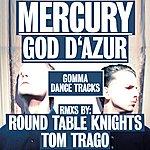 Mercury God D'azur