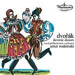 Royal Philharmonic Orchestra Antonin Dvorak: Slavonic Dances