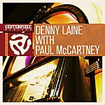 Denny Laine Send Me The Heart (Re-Recorded)