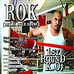 Ro-K Keep On Movin' - Single