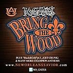 K. Gates Bring The Wood (Auburn)
