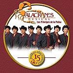 Alacranes Musical 15 Polkas Alacraneras