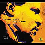 McCoy Tyner Big Band Best Of Mccoy Tyner Big Band