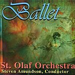 St. Olaf Orchestra Ballet