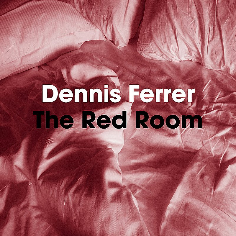Cover Art: The Red Room