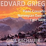 Royal Philharmonic Orchestra Grieg: Piano Concerto, Norwegian Dances, Lyric Suite