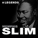 Memphis Slim Legends