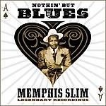 Memphis Slim Nothin' But The Blues