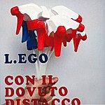 Lego Con IL Dovuto Distacco