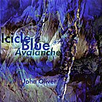 John Oliver Icicle Blue Avalanche