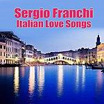 Sergio Franchi Italian Love Songs