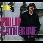 Philip Catherine Live