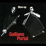 Richard Galliano Blow Up