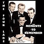The Four Lads Moments To Remember