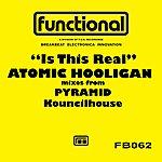 Atomic Hooligan Is It Real