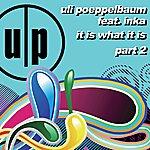Uli Poeppelbaum It Is What It Is (Part 2) (Feat. Inka)