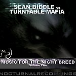 Sean Biddle Music For The Night Breed, Vol. 2