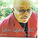 Robert Williams Love Lifted Me