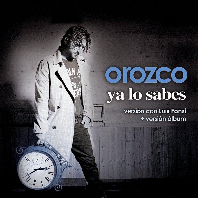 Cover Art: Ya Lo Sabes (Maxi Single)
