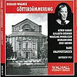 Bayreuth Festival Orchestra Richard Wagner : Götterdämmerung (Bayreuth 1957)