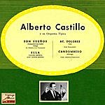 Alberto Castillo Vintage Tango No. 54 - Ep: Son Sueños