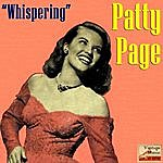 Patti Page Vintage Vocal Jazz / Swing No. 147 - Ep: Whispering