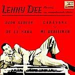 Lenny Dee Vintage Jazz No. 143 - Ep: Caravane