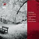 Murray Perahia Schubert: Impromptus, D. 899 (Op. 90) & D. 935 (Op. 142); Schubert-Liszt: Song Transcriptions [Classic Library]