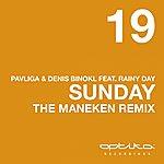 Pavliga Sunday (Feat. Rainy Day)