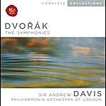 David Zinman Dvorák: The Symphonies