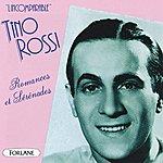 Tino Rossi Romances Et Sérénades