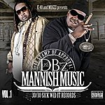 DB'z Mannish Music