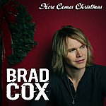 Brad Cox Here Comes Christmas - Single
