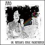 ARO Dr. Watson's Magic Pocketwatch