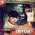 DJ Concept The Byob Lp