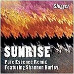Slugger Sunrise (Pure Essence Remix) - Single