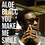 "Aloe Blacc You Make Me Smile 12"""