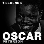 Oscar Peterson Legends