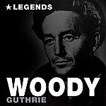 Woody Guthrie Legends