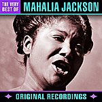 Mahalia Jackson The Very Best Of