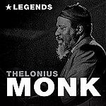 Thelonious Monk Legends