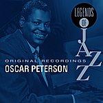 Oscar Peterson Legends Of Jazz